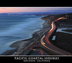 Pacific Coastal Driving Dream photo by sameermundkur