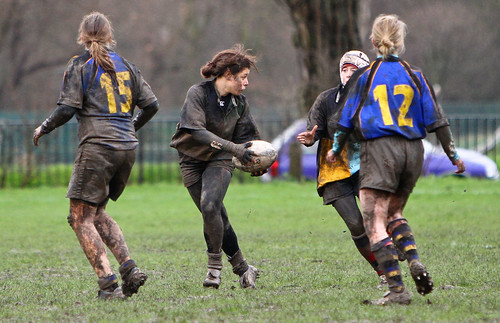 Gladies vs Hertford-29