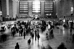 Grand Central Station photo by tamjty