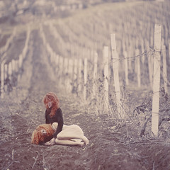 Echoes photo by oprisco