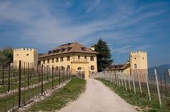 Schloss Rechtental, Tramin