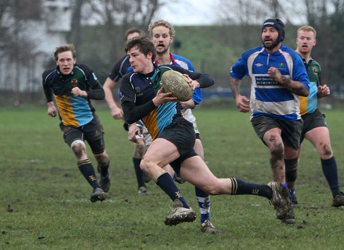 1st XV vs. Old Actonians -44