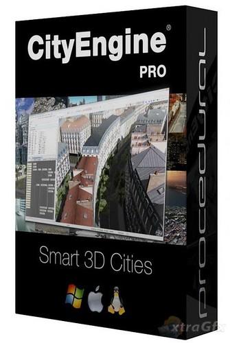 cityengine2010