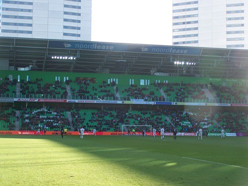 5502903740 d32bb0a590 FC Groningen   Heracles Almelo 1 4, 6 maart 2011