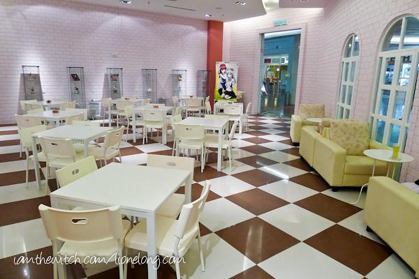 Maid Cafe-20