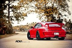 ADV.1 Porsche 997 GT3 photo by GREATONE!