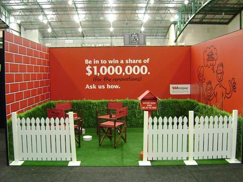 Exhibition Display Stands Nz : Exhibition stands portfolio brandstand