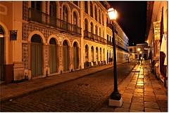 Centro Histórico de São Luís, Maranhão photo by Francisco Aragão