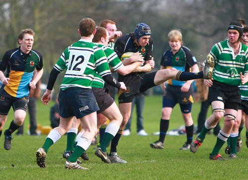 Hackney RFC 1st vs Hendon-32