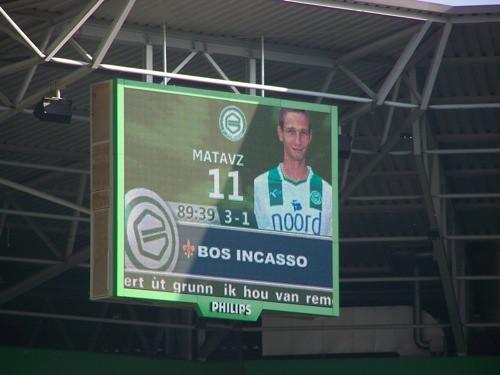 5652677811 82ddcf4c12 FC Groningen   NEC 3 1, 24 april 2011