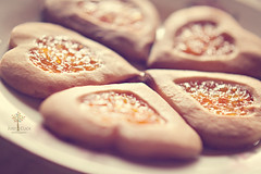 Biscotti [+3 nei commenti] photo by Just a Click {♥ fotografie ♥}