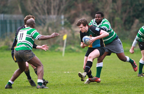 Hackney RFC 1st vs Hendon-21