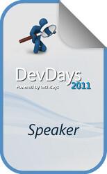 DevDays Speaker