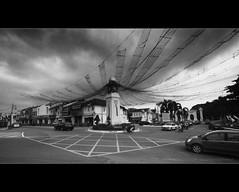 Kuala Kangsar: Tower photo by sicknessclown
