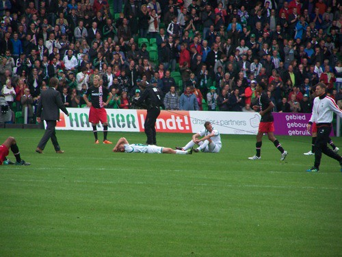 5722887322 99d68cb4c3 FC Groningen   PSV 0 0, 15 mei 2011