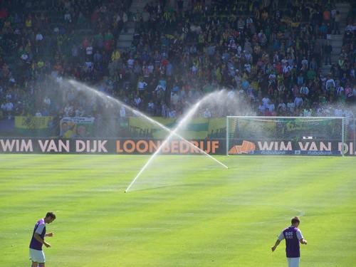 5676406511 f20c189c9c ADO Den Haag   FC Groningen 2 4, 1 mei 2011