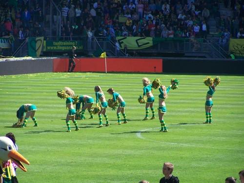 5677083994 498a5dd6c8 ADO Den Haag   FC Groningen 2 4, 1 mei 2011