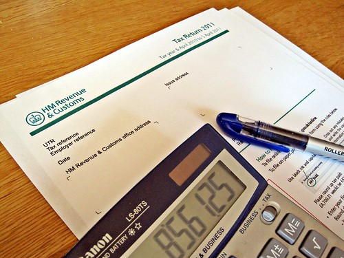 HMRC Direct recovery of debts