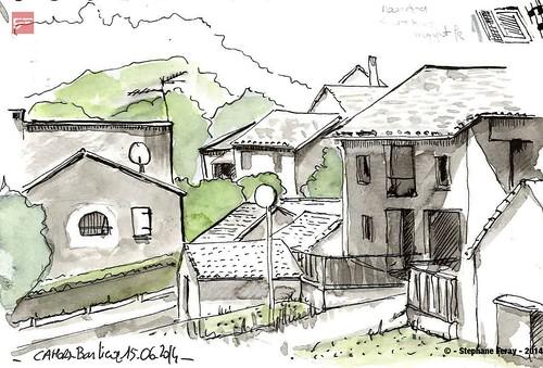 cahors Banlieue-lamothe