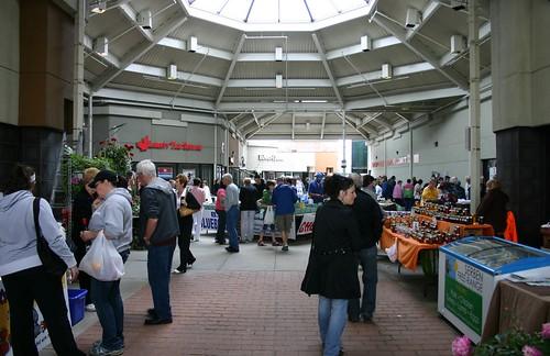 Callingwood Market