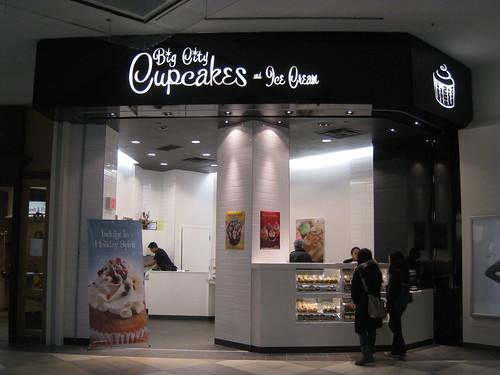Bit City Cupcakes