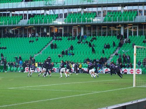5254760924 4e041ee710 FC Groningen   AZ 2 0, 12 december 2010