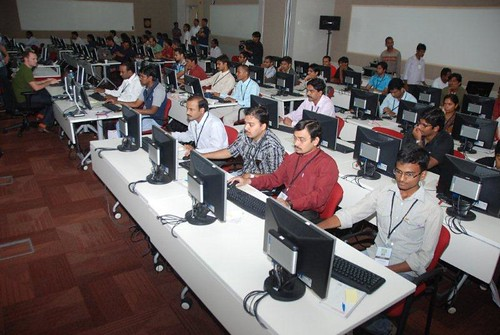 Web Camps - Hyderabad - 01