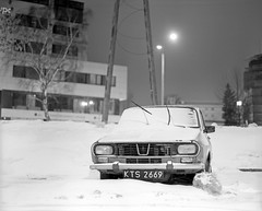 Dacia. photo by wojszyca