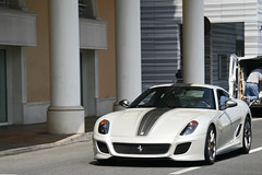 Ferrari 599 GTO photo by Yannick van As Photography