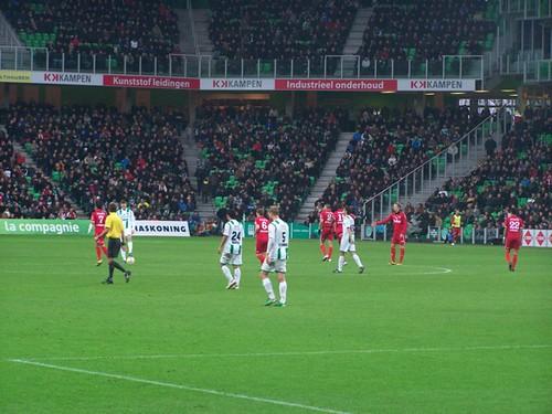 5381300466 323b9a9b1f FC Groningen   FC Twente 1 2, 23 januari 2011