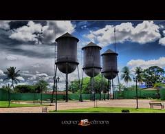 3 Caixa D'águas - Porto Velho - Rondônia photo by Vagner Santos Câmara