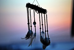 Dreamcatcher photo by Jasmine Golden-Sea