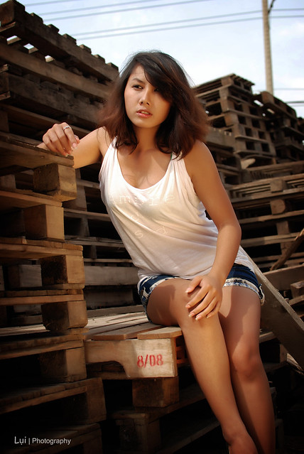 Lin Qing