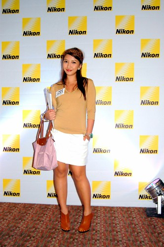 Nikon Launch in Manila (4)