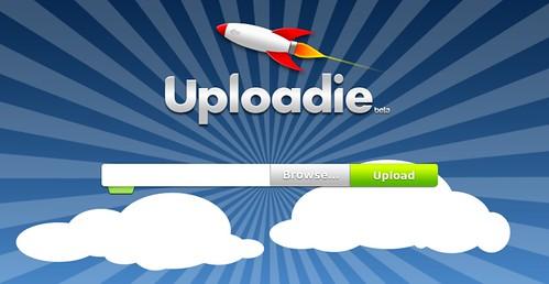 Uploadie