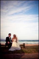 Stewart + Alice Wedding photo by Simon Wilde Photography