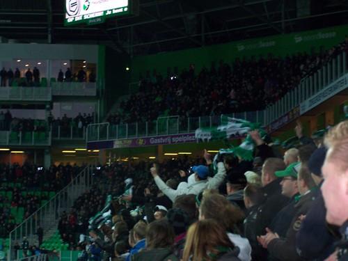 5254153501 6dd6bb4ab2 FC Groningen   AZ 2 0, 12 december 2010