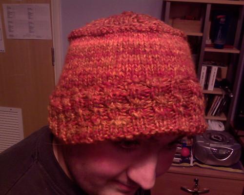 Toby's Hat