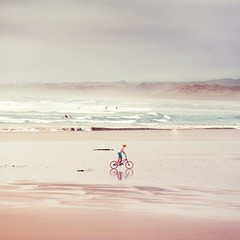 Beach Bike photo by ►CubaGallery