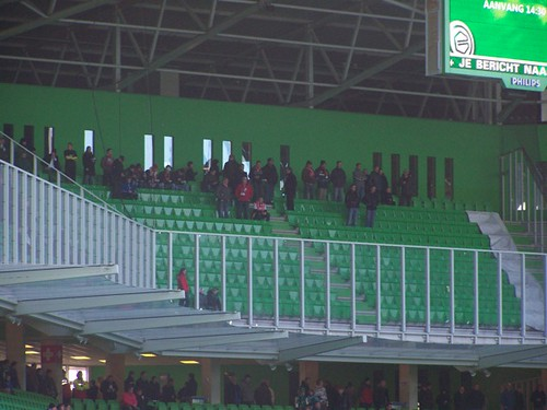 5254150297 3c7eea3cbc FC Groningen   AZ 2 0, 12 december 2010