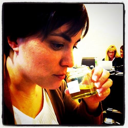 @RosaArda catando aceite rancio :-(