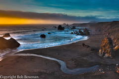 Sonoma Coast, California photo by Bob Bowman Photography
