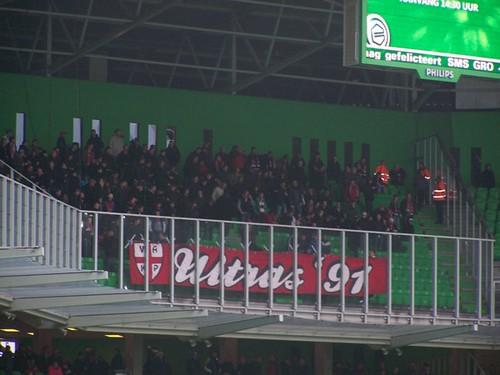 5380699533 a3aa8b9339 FC Groningen   FC Twente 1 2, 23 januari 2011
