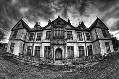 Abandoned Hospital(3) photo by Hazeldon73