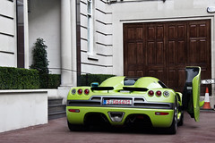 Green Envy. photo by Alex Penfold