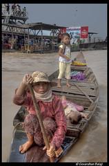 Life at Tonle Sap Lake photo by GoviFlicks