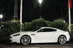 Aston Martin DBS photo by Willem Rodenburg