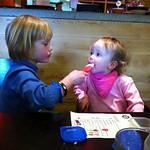 Sharing a FAB<br/>12 Feb 2011