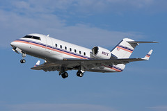 Canadair CL-600 N3FE photo by cmorrisonphoto