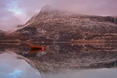 Maree Fishing Boat. photo by Gordie Broon.